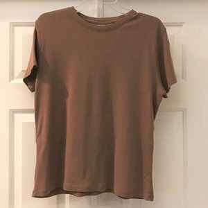 Cherokee brown T-shirt from the 1990s!